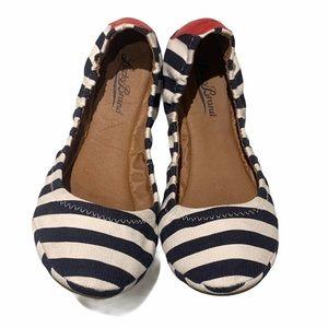 Lucky Brand Women's Flats Size 8